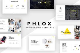 keynote themes compatible with powerpoint phlox minimal powerpoint template