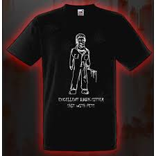 Halloween Michael Myers T Shirts by Horror Icon Michael Myers Premium T Shirt