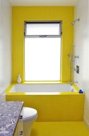 yellow bathroom ideas the 25 best yellow bathrooms ideas on cottage style