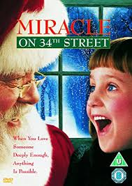Miracle On 34th Hd Miracle On 34th Dvd 1994 Co Uk Richard