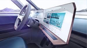 5 best new latest future car technology 2017 www