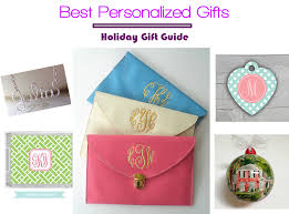 personlized gifts 5 favorite personalized gifts for holidays midtown girl
