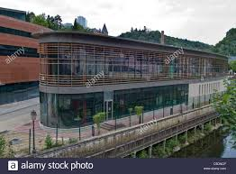 skype headquarters global corporate headquarters of skype luxembourg stock photo