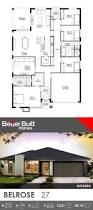 duo2 floor plan by mcdonald jones perfect for extended family or