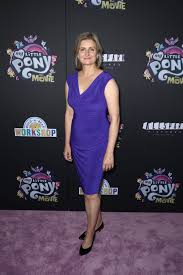 cathy weseluck at u0027my little pony the movie u0027 film special