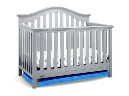 Graco Stanton 4 In 1 Convertible Crib Graco Stanton Crib 4 In 1 Convertible Crib Black Graco Stanton
