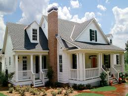southern house plan house southern living cottage house plans