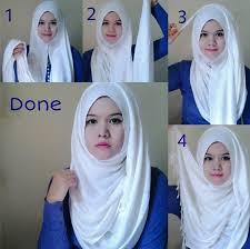 simple hijab styles tutorial segi empat wear hijab simple style hijab style 6