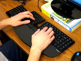 Ms Sculpt Comfort Desktop Microsoft Sculpt Ergo Keyboard And Mouse Review All Things Ergonomic
