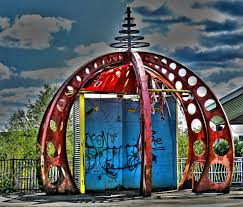 Is There A Six Flags In Pennsylvania 21 Creepiest Abandoned Amusement Parks