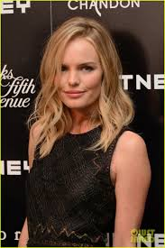 kate bosworth whitney art party with michael polish haute hair