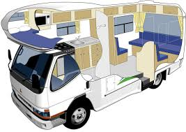 camper van layout how to build a cheap campervan with a classic van