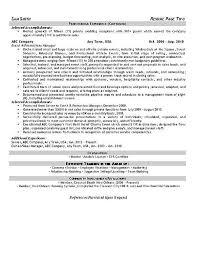 resume for event coordinator hitecauto us