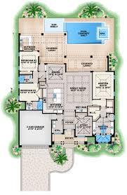 modern floorplans floor plan modern house designs and floor plans in the plan sq ft