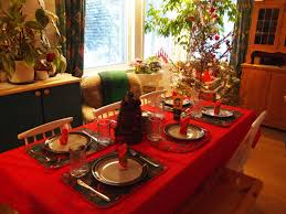 christmas dining table centerpiece christmas dining room decor cullmandc
