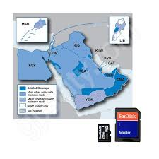 garmin middle east map update microsd city navigator middle east and northern africa nt