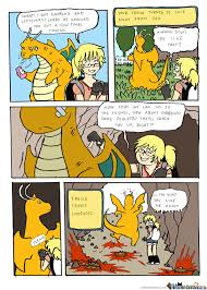 Dragonite Meme - smashing some diggletts like a dragonite by whocaresaboutmyname