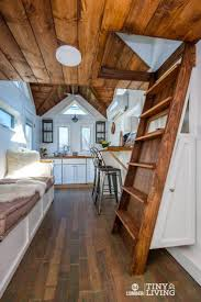 Interiors Of Tiny Homes 3678 Best Tiny Homes Images On Pinterest Small Houses Tiny
