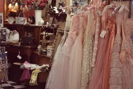 i use prom dresses as art in my stores u201d u2026 rachel ashwell
