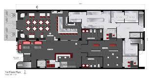 100 small restaurant floor plans 100 restaurant floor plan