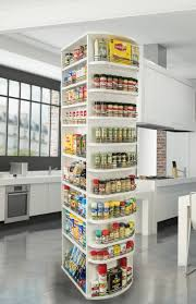 organizer pantry shelving systems for cluttered storage spaces