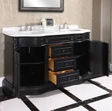 decorative 68 inch manhattan bathroom vanity cabinet
