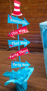 dr seuss party decorations a dr seuss birthday party here s 20 dr seuss party ideas to