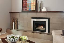 Fireplace And Patio Shop Contemporary Gas Fireplace Insert U2013 Emberwest Fireplace U0026 Patio