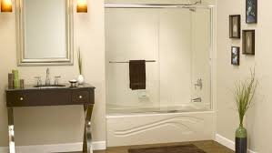 Bathtub Replacement Cost Should You Choose Bathtub Refinishing Or A Liner Angie U0027s List