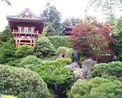 Botanical Gardens Golden Gate Park by Golden Gate Park Japanese Garden San Francisco