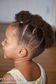 african american hairstyles with parts down the middle fauxhawk side view part hair down the center then make 4 parts