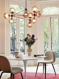 ladari per sala da pranzo spunti originali per illuminare la sala da pranzo ladari in