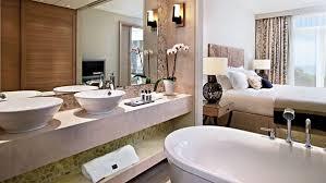 Contemporary Bathroom Decorating Ideas Zampco - Modern ensuite bathroom designs
