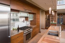 Update An Old Kitchen by Custom Studio L Glassworks