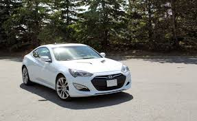 2014 hyundai genesis 2014 hyundai genesis coupe v6 review car reviews