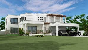 architectural home design by ahmed waqas category private