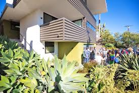Idea Home Hermosa Beach Couple Honored For Green Idea House Hermosa Beach