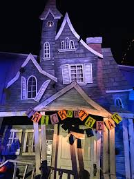 Knotts Berry Farm Halloween Decorations by Review Knott U0027s Scary Farm 2016