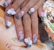 picture 2 of 6 fake nails photo gallery 2016 latest