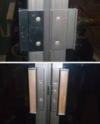 Locks Sliding Patio Doors Exterior Lock For Sliding Patio Door Swisco Com