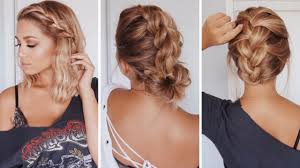 hairstyles for short to medium length cute hairstyles medium length u2013 fade haircut