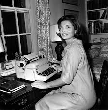 jacqueline kennedy book shows another side to jackie kennedy online athens