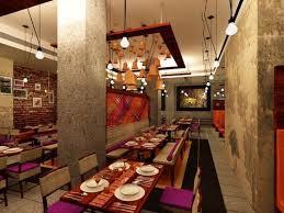 restaurants 3d view design 3d designing in andheri east mumbai
