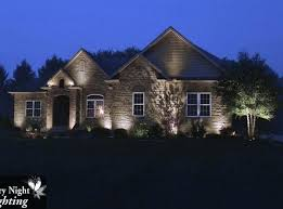 Landscape Lighting Ideas Trees Front Yard Lighting Design Front Yard Lighting Ideas Awesome