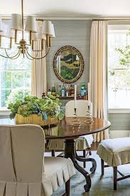Southern Dining Rooms | stylish dining room decorating ideas southern living