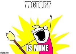 Victory Meme - victory imgflip
