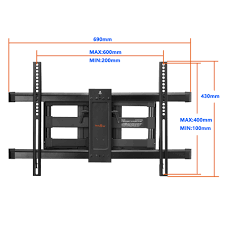 Articulating Wall Mount 70 Inch Tv We Launched Tv Wall Mounts In Amazon Latest News Tv Mounts Oem
