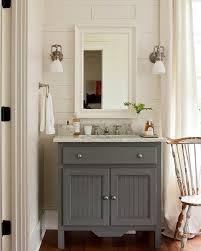 southern living bathroom ideas wonderful gray bathroom vanity cottage southern living of grey