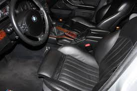 M5 Interior 2000 Bmw M5 Interior German Cars For Sale Blog