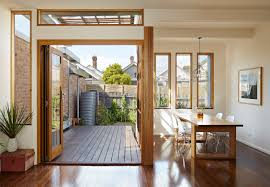 Architectural Home Designs Convertible Courtyards House Megowan Architectural
